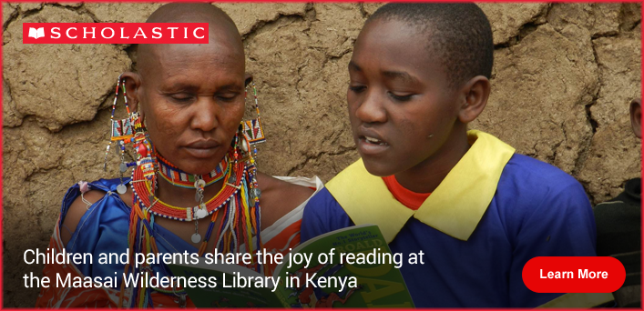 Maasai Wilderness Library Kenya