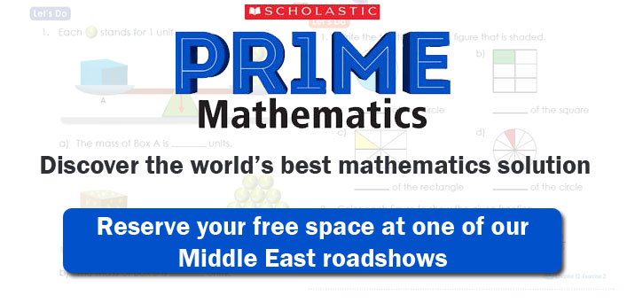 Prime Mathematics roadshow