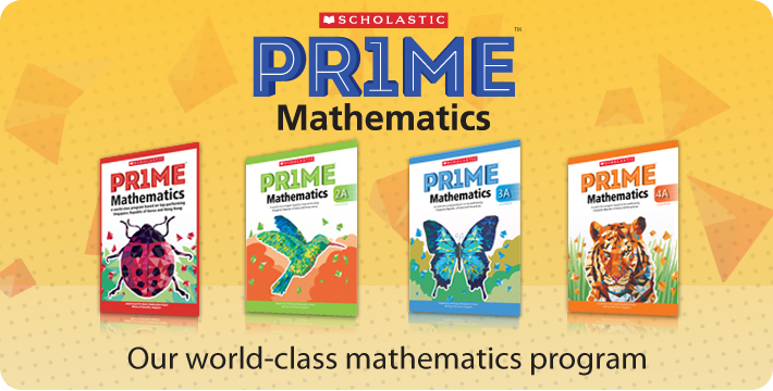 Prime Math - world class mathematics program
